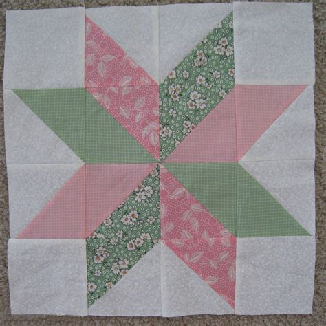 Flower Quilt Block Patterns by Flower Quilt Block Favequilts