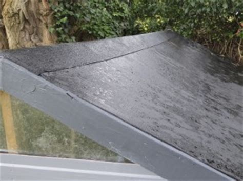 Shed Roof Sealant by How To Fix A Shed Roof