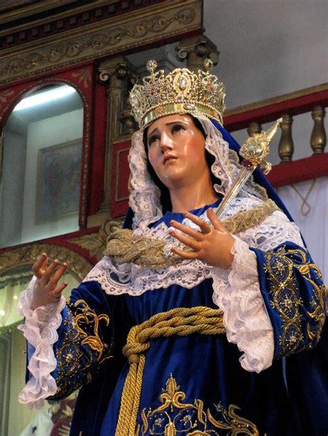 imagen de la virgen maria miguel sanchez 17 best images about oraciones on pinterest san miguel