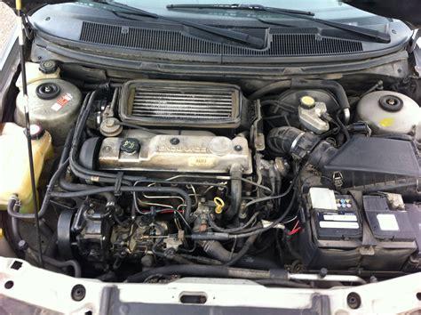 filtre a gasoil sur mondeo 1 8td ford m 233 canique
