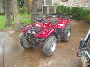 suzuki lt 250 quadrunner car tuning
