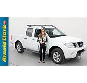 Nissan Navara 25 DCi Tekna Double Cab Automatic  Arnold
