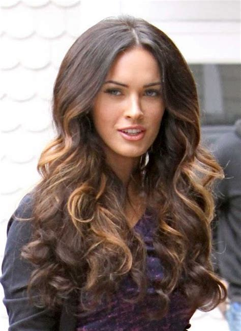 pictures of ombre highlights ombre highlights it s a hair affair pinterest