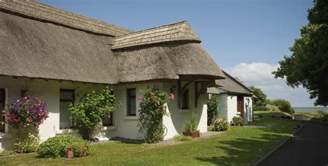 rose cottage luxury holiday cottage in ireland