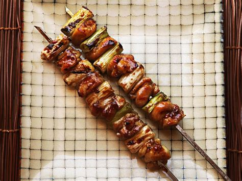 An Yukitri the food lab the secret to perfectly imperfect yakitori japanese style grilled chicken skewers