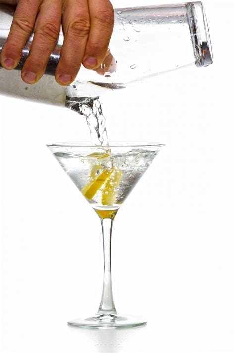 vesper martini vesper martini recipe ingredients doses and history of