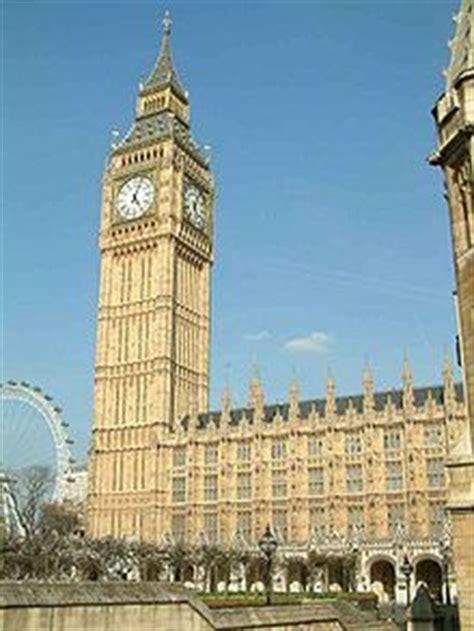 wann wurde big ben gebaut politics of the united kingdom