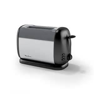 Single Slot Toaster Toaster Single Slot Moulinex 3d Model Cgtrader