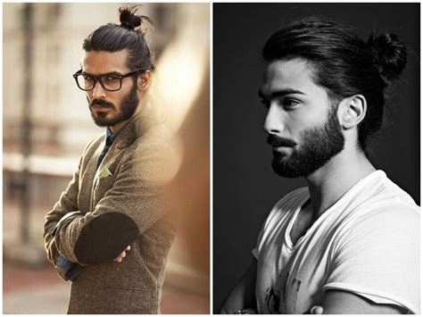 mens faux top knott 185 best images about men s hairstyle trends 2017 on