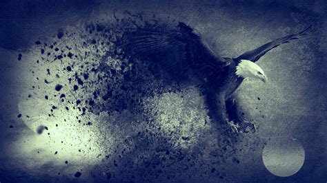 abstract eagle wallpaper download wallpaper artwork freedom abstract bird