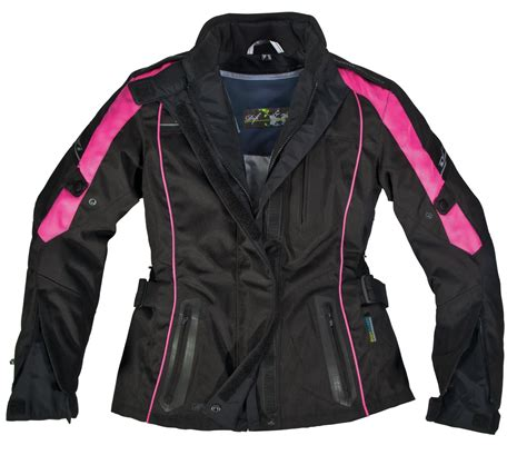 Motorradhose Damen Pink by Difi Xenia Aerotex 174 Motorradjacke F 252 R Damen Im Offiziellen