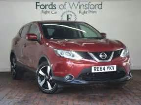 Used Cars For Sale Cheshire Uk Used Nissan Qashqai Cars For Sale In Winsford Cheshire