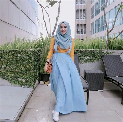 Ab Baju Casual Wanita Jumpsuit Babol pin by muska jahan on work ootd hijabs modest fashion and ootd