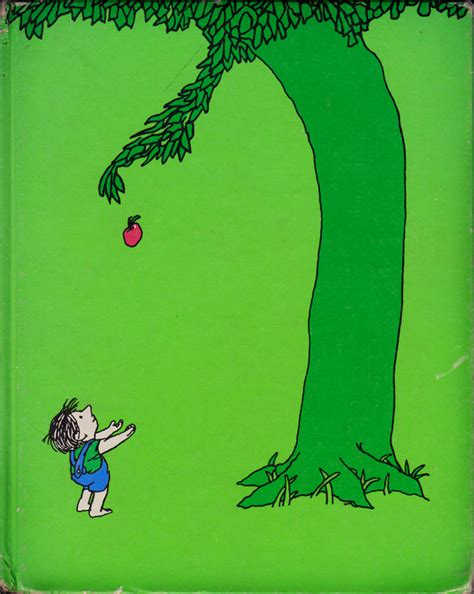 the giving tree the giving tree shel silverstein poppowwow