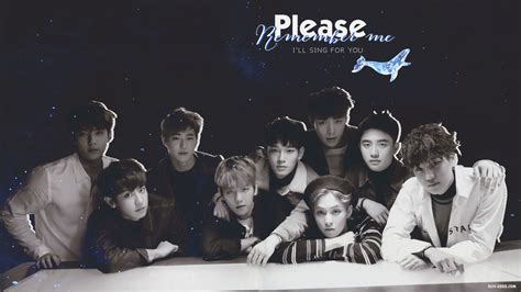 exo wallpaper desktop 2015 wallpaper exo sing for you by flywmeincharlietango on