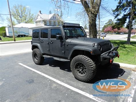 Coolest Jeep Accessories Jeep Wrangler Audio Upgrades And More For Westminster Client