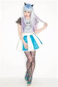 Costume Wardrobe by Kawaii Fashion For Harajyuku Kei Kawaii