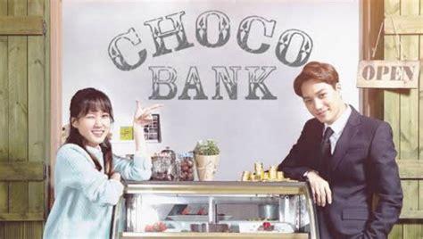 Film Kai Exo Choco Bank | official poster unveiled for exo kai s web drama choco