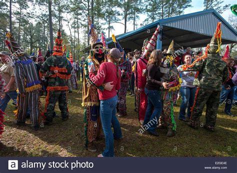 cajun traditions united states louisiana iota courir de mardi gras is a