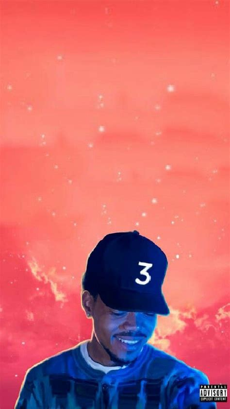 coloring book chance the rapper wallpaper chance 3 coloring book iphone wallpaper wallpapers