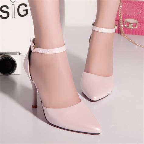 imagenes zapatos rosas color rosa cuarzo archives mujer chic