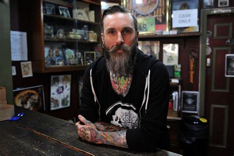 tattoo equipment manchester hundreds of people queue for manchester bee tattoos in