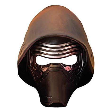 Wars Mask wars episode vii masks 8ct import it all
