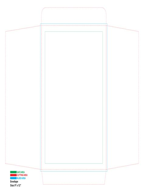 A4 Envelope Template 2 Free Templates In Pdf Word Excel Download Envelope Printing Template