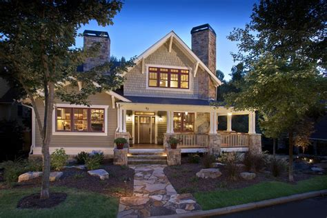 fantastic modern craftsman house plans modern house design