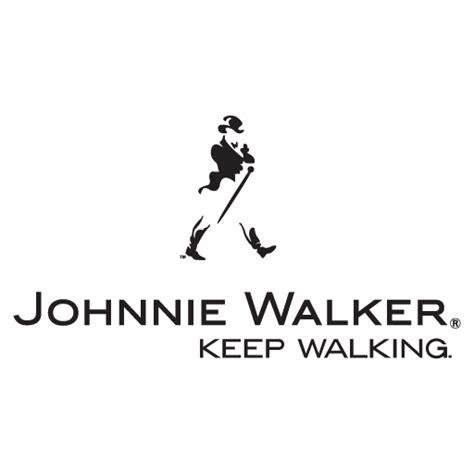 Kaos Johnnie Walker Logo johnnie walker vector logo eps free