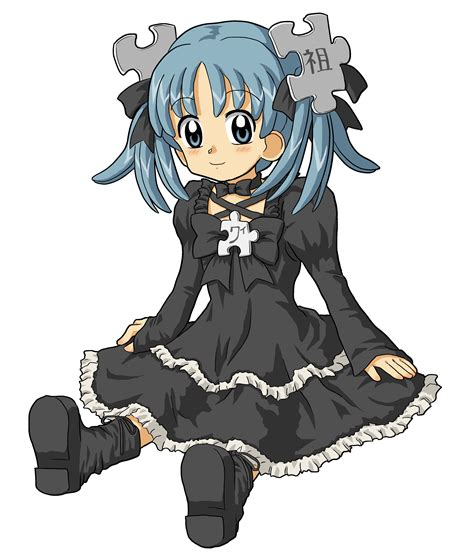 K Anime Wiki by File Wikipe Gothloli Png Wikimedia Commons
