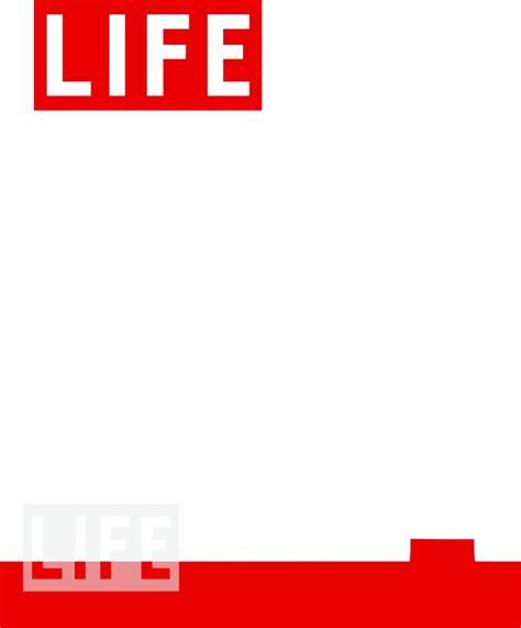 life magazine cover dryden art