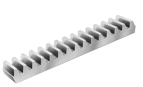 Gear Racks by Gear Racks Steel Circular And Metric Pitches Or Special