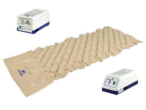 letto da decubito sistema antidecubito materasso e compressore 8400