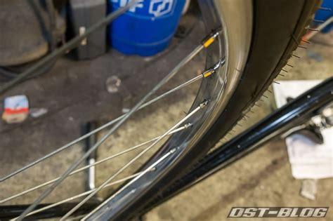 Fahrrad Felge Polieren by Aufgewickelt Ost Blog