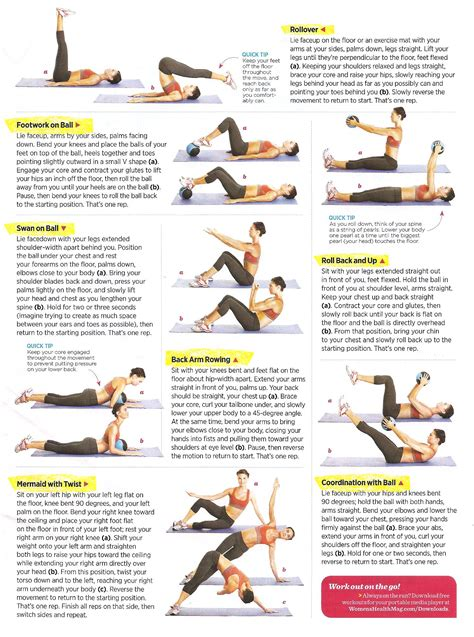 Floor Workouts by Floor Abs Abdominal Exercises