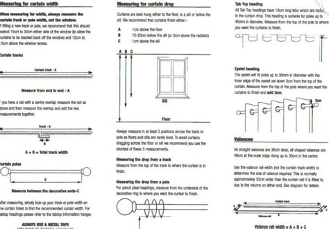 curtain sizes guide sizes of curtains curtain menzilperde net