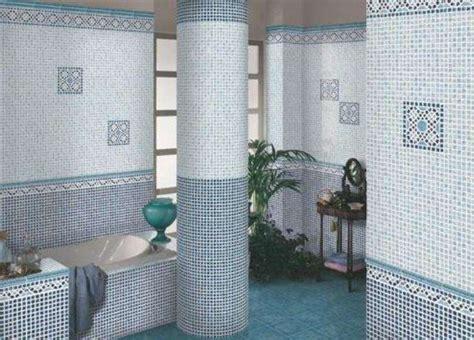 bagno muratura mosaico arredo bagno in muratura foto design mag