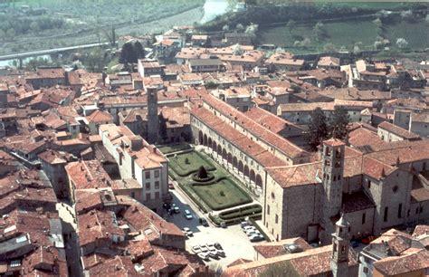 il monastero di san colombano bobbio i primi scavi archeologici nel monastero alto