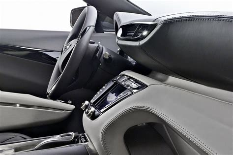 aston martin suv interior aston martin seeks funding for suv hybrid tech report