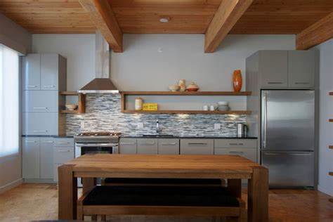 one wall kitchen a single wall kitchen may be the single best choice