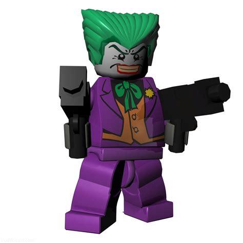 Lego Joker 1 new lego batman info screenshots and character renders