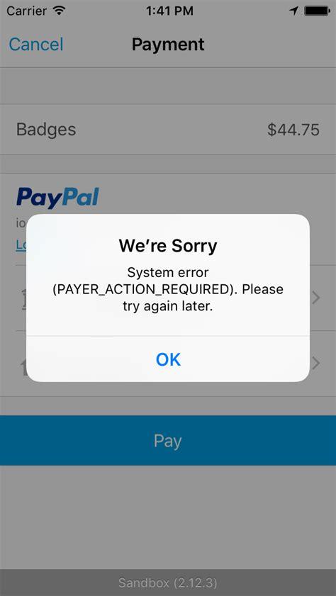 Paypal Sdk Documentation