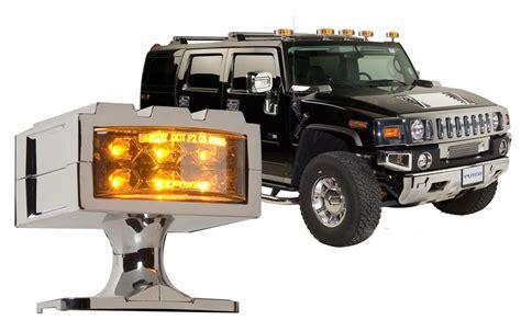 beleuchtung lkw putco led truck cab roof lights