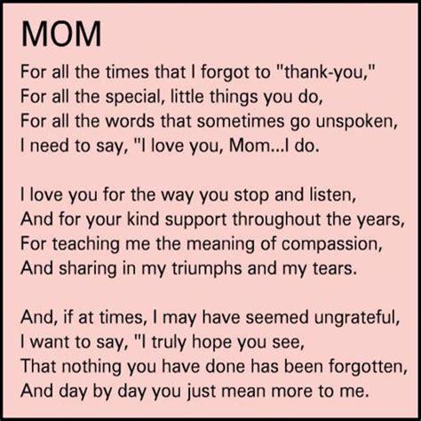 Happy Birthday Mummy Quotes 25 Best Mom Birthday Quotes On Pinterest Birthday