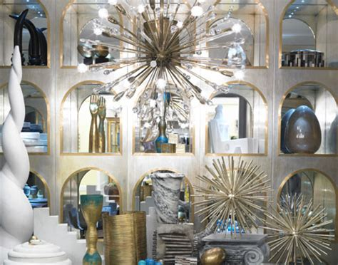 Bergdorf Goodman Interior by February 2012 Capriciously Inspired