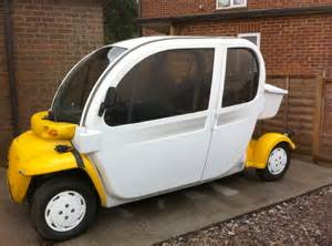 Electric Utility Vehicles For Sale Uk Used Electric Cars For Sale Gem Cars