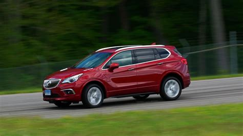 new buick suv new 2016 buick envision suv proves disappointing