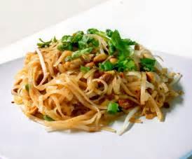 Fasta pasta pad thai fasta pasta