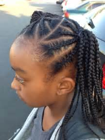 American braid hairstyles for kids 0013 african american hairstyles